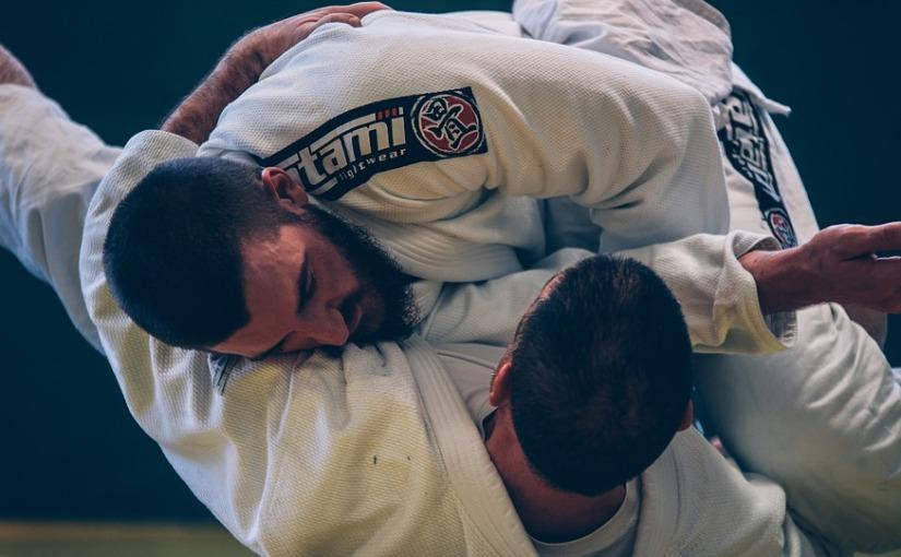 What Brazilian Jiu Jitsu Has TaughtMe